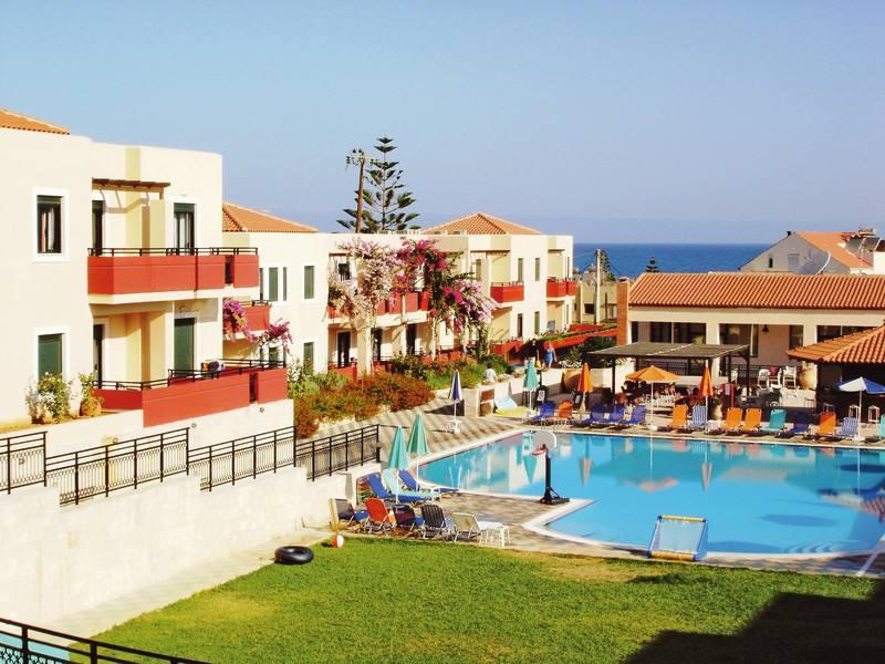 Hotel Kambos Village - Agia Marina - Chania Kreta